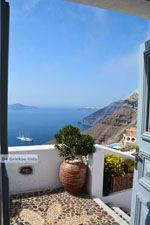 Fira Santorini | Cycladen Griekenland  | Foto 0015 - Foto van De Griekse Gids