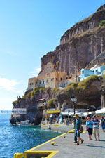 Fira Santorini | Cycladen Griekenland  | Foto 0028 - Foto van De Griekse Gids