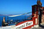 Fira Santorini | Cycladen Griekenland  | Foto 0035 - Foto van De Griekse Gids