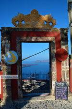 Fira Santorini | Cycladen Griekenland  | Foto 0039 - Foto van De Griekse Gids