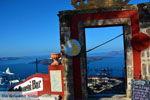 Fira Santorini | Cycladen Griekenland  | Foto 0041 - Foto van De Griekse Gids