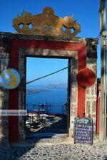 Fira Santorini | Cycladen Griekenland  | Foto 0042 - Foto van De Griekse Gids