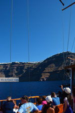 Fira Santorini | Cycladen Griekenland  | Foto 0082 - Foto van De Griekse Gids