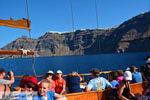 Fira Santorini | Cycladen Griekenland  | Foto 0083 - Foto van De Griekse Gids