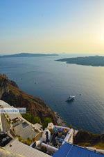 Fira Santorini | Cycladen Griekenland  | Foto 0092 - Foto van De Griekse Gids
