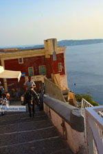 Fira Santorini | Cycladen Griekenland  | Foto 0093 - Foto van De Griekse Gids
