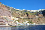 Fira Santorini | Cycladen Griekenland  | Foto 0100 - Foto van De Griekse Gids