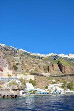 Fira Santorini | Cycladen Griekenland  | Foto 0102 - Foto van De Griekse Gids
