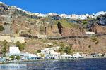 Fira Santorini | Cycladen Griekenland  | Foto 0104 - Foto van De Griekse Gids