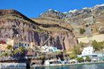 Fira Santorini | Cycladen Griekenland  | Foto 0108 - Foto van De Griekse Gids