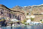 Fira Santorini | Cycladen Griekenland  | Foto 0109 - Foto van De Griekse Gids