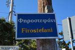 Firostefani Santorini | Cycladen Griekenland  | Foto 0001 - Foto van De Griekse Gids