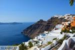 Firostefani Santorini | Cycladen Griekenland  | Foto 0004 - Foto van De Griekse Gids