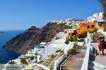 Firostefani Santorini | Cycladen Griekenland  | Foto 0007 - Foto van De Griekse Gids