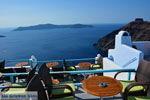 Firostefani Santorini | Cycladen Griekenland  | Foto 0011 - Foto van De Griekse Gids