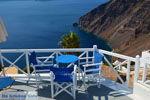 Firostefani Santorini | Cycladen Griekenland  | Foto 0016 - Foto van De Griekse Gids