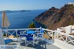 Firostefani Santorini | Cycladen Griekenland  | Foto 0017 - Foto van De Griekse Gids