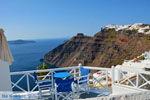 Firostefani Santorini | Cycladen Griekenland  | Foto 0018 - Foto van De Griekse Gids