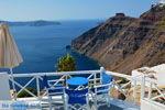 Firostefani Santorini | Cycladen Griekenland  | Foto 0019 - Foto van De Griekse Gids