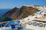 Firostefani Santorini   Cycladen Griekenland    Foto 0020 - Foto van De Griekse Gids