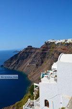 Firostefani Santorini   Cycladen Griekenland    Foto 0030 - Foto van De Griekse Gids