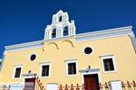 Firostefani Santorini | Cycladen Griekenland  | Foto 0032 - Foto van De Griekse Gids