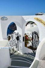 Firostefani Santorini | Cycladen Griekenland  | Foto 0034 - Foto van De Griekse Gids