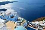 Firostefani Santorini | Cycladen Griekenland  | Foto 0043 - Foto van De Griekse Gids