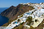 Firostefani Santorini | Cycladen Griekenland  | Foto 0044 - Foto van De Griekse Gids