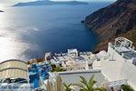 Firostefani Santorini | Cycladen Griekenland  | Foto 0048 - Foto van De Griekse Gids