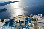 Firostefani Santorini | Cycladen Griekenland  | Foto 0049 - Foto van De Griekse Gids