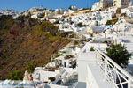 Firostefani Santorini | Cycladen Griekenland  | Foto 0051 - Foto van De Griekse Gids