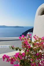 Firostefani Santorini | Cycladen Griekenland  | Foto 0056 - Foto van De Griekse Gids