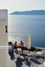 Firostefani Santorini | Cycladen Griekenland  | Foto 0060 - Foto van De Griekse Gids