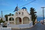 Imerovigli Santorini | Cycladen Griekenland  | Foto 0072 - Foto van De Griekse Gids