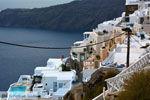 Imerovigli Santorini | Cycladen Griekenland  | Foto 0075 - Foto van De Griekse Gids