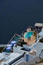 Imerovigli Santorini | Cycladen Griekenland  | Foto 0076 - Foto van De Griekse Gids