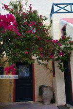 Imerovigli Santorini | Cycladen Griekenland  | Foto 0080 - Foto van De Griekse Gids