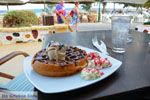 Kamari Santorini | Cycladen Griekenland  | Foto 0086 - Foto van De Griekse Gids