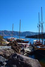 Palia en Nea Kameni Santorini   Cycladen Griekenland    Foto 6 - Foto van De Griekse Gids