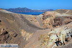 Palia en Nea Kameni Santorini   Cycladen Griekenland    Foto 37 - Foto van De Griekse Gids