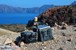 Palia en Nea Kameni Santorini | Cycladen Griekenland  | Foto 39 - Foto van De Griekse Gids