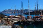 Palia en Nea Kameni Santorini | Cycladen Griekenland  | Foto 65 - Foto van De Griekse Gids