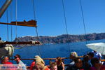 Palia en Nea Kameni Santorini | Cycladen Griekenland  | Foto 70 - Foto van De Griekse Gids