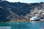 Palia en Nea Kameni Santorini | Cycladen Griekenland  | Foto 81 - Foto van De Griekse Gids