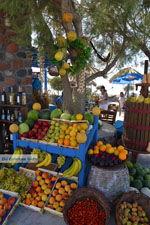 Ergens langs de weg op Santorini | Cycladen Griekenland | Foto 7 - Foto van De Griekse Gids