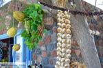 Ergens langs de weg op Santorini | Cycladen Griekenland | Foto 11 - Foto van De Griekse Gids