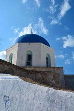 Megalochori Santorini | Cycladen Griekenland | Foto 29 - Foto van De Griekse Gids