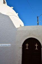 Megalochori Santorini | Cycladen Griekenland | Foto 35 - Foto van De Griekse Gids