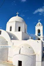 Megalochori Santorini   Cycladen Griekenland   Foto 38 - Foto van De Griekse Gids